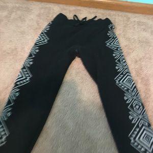 Pants - Girls sweat pant